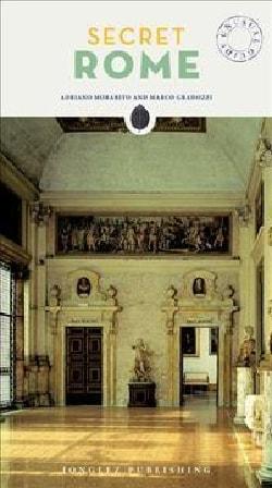 Secret Rome (Paperback)