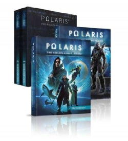 Polaris the Roleplaying Game (Hardcover)