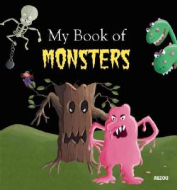 My Book of Monsters (Hardcover)