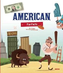 American Fun Facts (Hardcover)