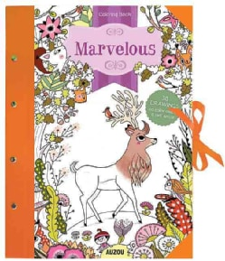 Marvelous (Hardcover)