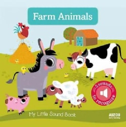 Farm Animals (Board book)