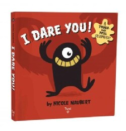 I Dare You! (Hardcover)