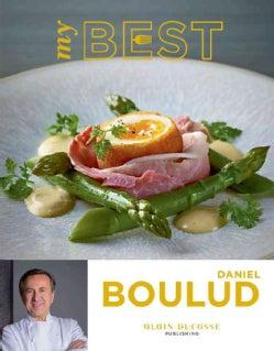 My Best Daniel Boulud (Hardcover)