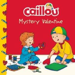 Mystery Valentine (Paperback)
