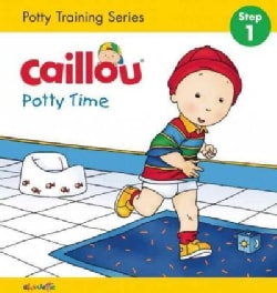 Potty Time (Board book)