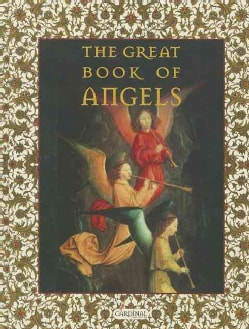 The Great Book of Angels (Hardcover)
