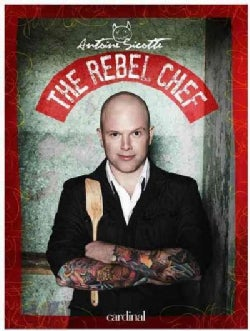 The Rebel Chef (Hardcover)