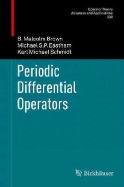Periodic Differential Operators (Paperback)