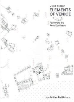 Elements of Venice (Paperback)