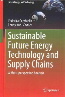Sustainable Future Energy Technology and Supply Chains: A Multi-Perspective Analysis (Hardcover)