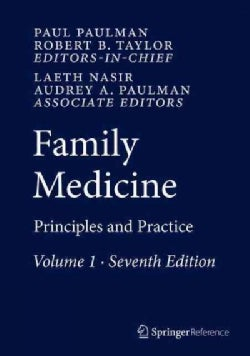 Family Medicine: Principles and Practice (Hardcover)