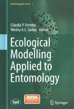 Ecological Modelling Applied to Entomology (Hardcover)