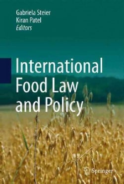 International Food Law and Policy (Hardcover)