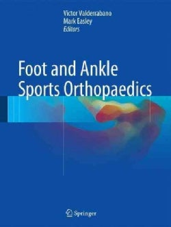 Foot and Ankle Sports Orthopaedics (Hardcover)