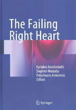 The Failing Right Heart (Hardcover)