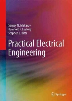 Practical Electrical Engineering (Hardcover)