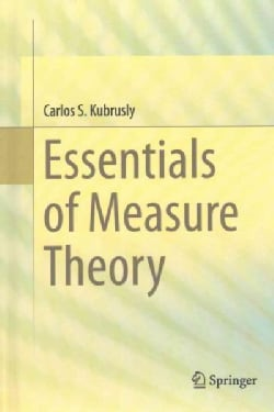 Essentials of Measure Theory (Hardcover)