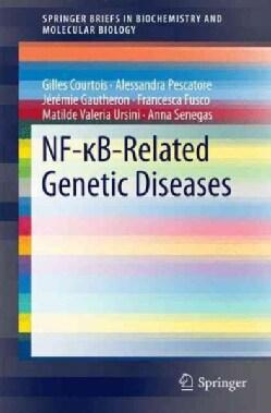 Nf-kb-related Genetic Diseases (Paperback)
