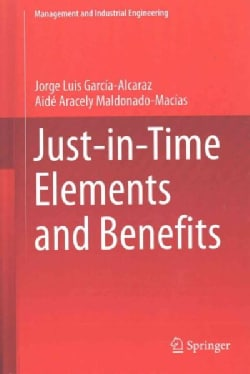Just-in-time Elements and Benefits (Hardcover)
