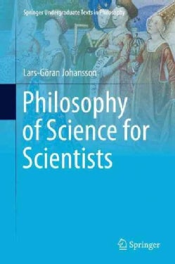 Philosophy of Science for Scientists (Hardcover)