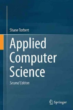 Applied Computer Science (Hardcover)