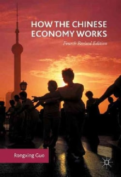 How the Chinese Economy Works (Hardcover)