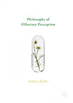 Philosophy of Olfactory Perception (Hardcover)