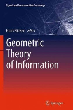 Geometric Theory of Information (Paperback)