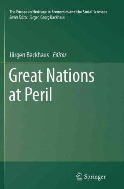 Great Nations at Peril (Paperback)