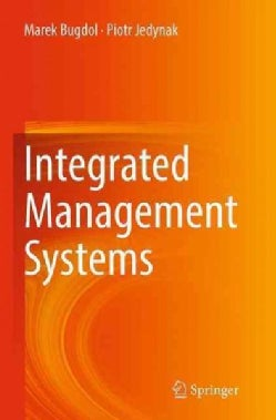 Integrated Management Systems (Paperback)