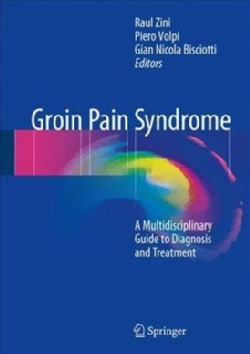 Groin Pain Syndrome: A Multidisciplinary Guide to Diagnosis and Treatment (Hardcover)