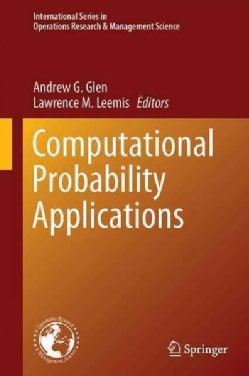 Computational Probability Applications (Hardcover)