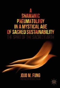 A Shamanic Pneumatology in a Mystical Age of Sacred Sustainability: The Spirit of the Sacred Earth (Hardcover)