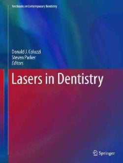 Lasers in Dentistry (Hardcover)