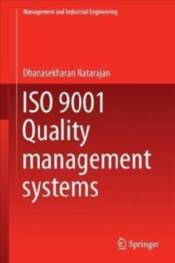 ISO 9001 Quality Management Systems (Hardcover)