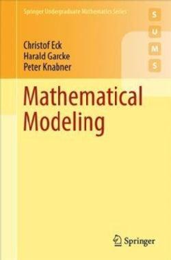 Mathematical Modeling (Paperback)