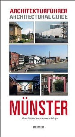 Munster: Architectural Guide (Paperback)