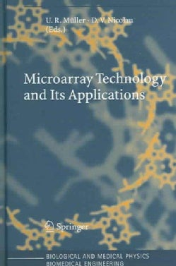 Microarray Technology And Its Applications (Hardcover)