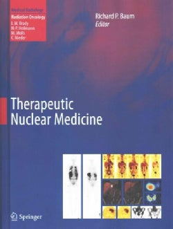 Therapeutic Nuclear Medicine (Hardcover)