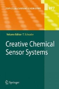 Creative Chemical Sensor Systems (Hardcover)