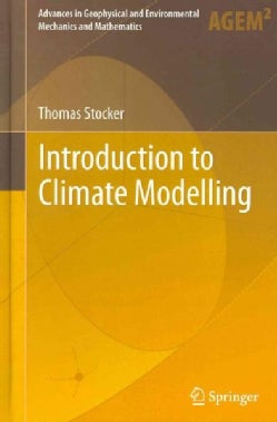 Introduction to Climate Modelling (Hardcover)