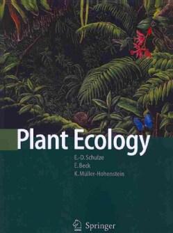 Plant Ecology (Paperback)
