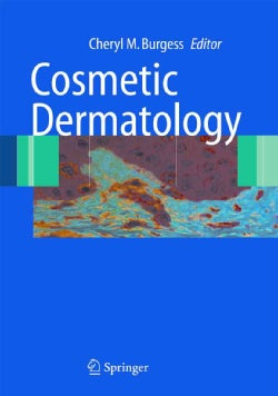 Cosmetic Dermatology (Paperback)