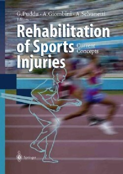 Rehabilitation of Sports Injuries: Current Concepts (Paperback)