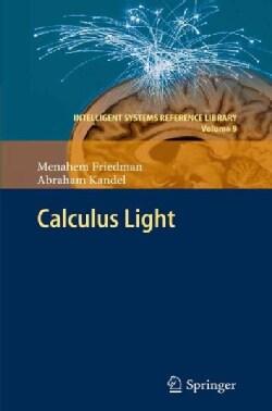 Calculus Light (Hardcover)