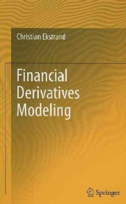 Financial Derivatives Modeling (Hardcover)