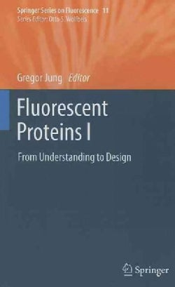 Fluorescent Proteins I: From Understanding to Design (Hardcover)