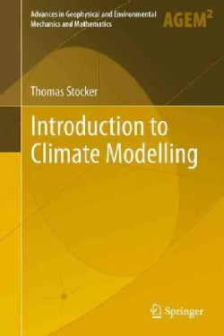 Introduction to Climate Modelling (Paperback)