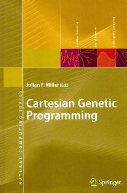 Cartesian Genetic Programming (Paperback)